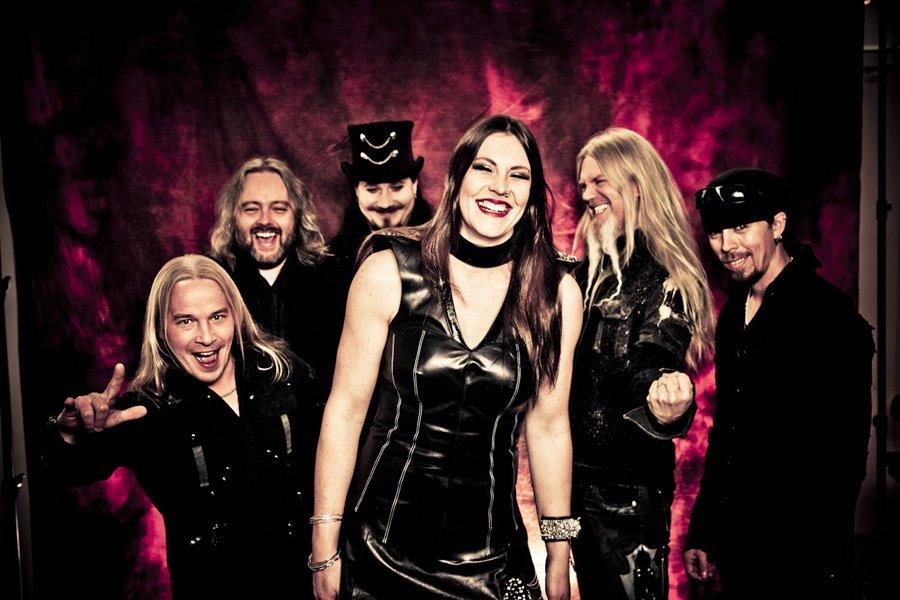 Post Oficial - Nightwish - Los dioses heavys de finlandia - We Were Here Nightwish_copy36