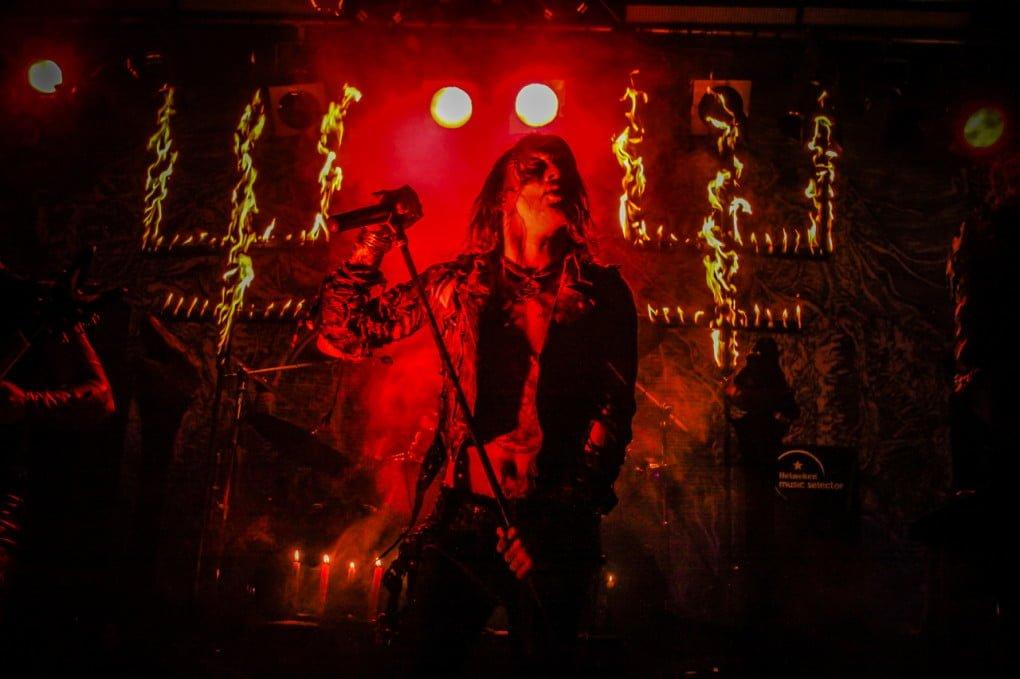 Watain Live