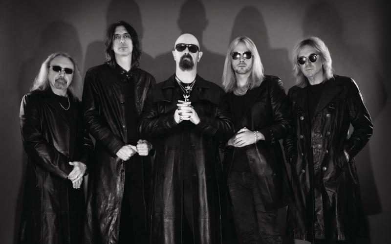 Entrevista Judas Priest