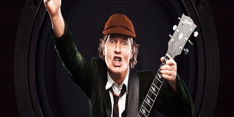 AC/DC entre los artistas mejores pagados del año, según la revista Forbes