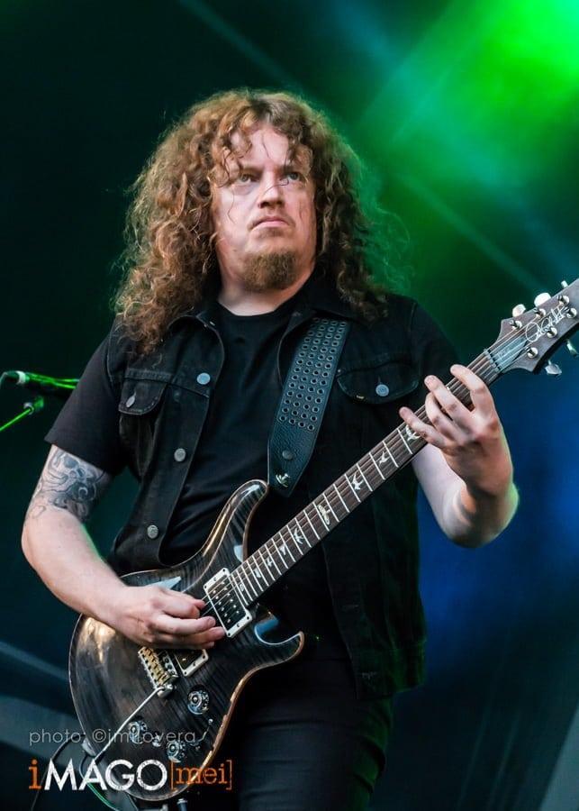 Opeth Be Prog