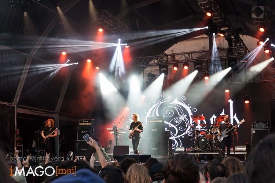 Opeth Be Prog My Friend