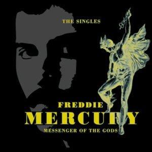 freddie mercury messenger