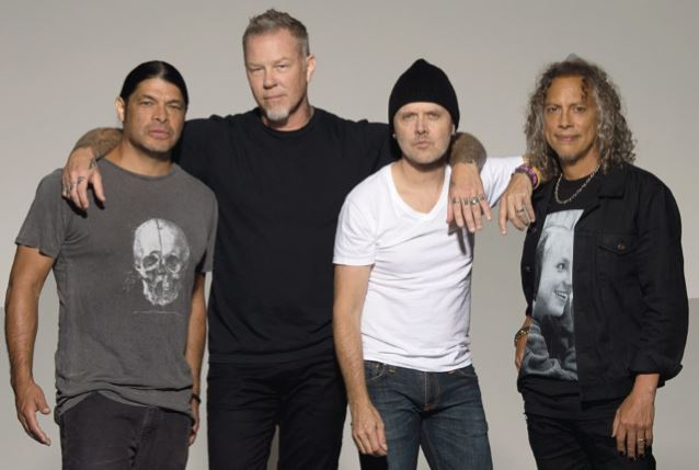 Bloque de noticias: Metallica – Overkill – Jaded Heart – Killus – Atavismo – Medicina
