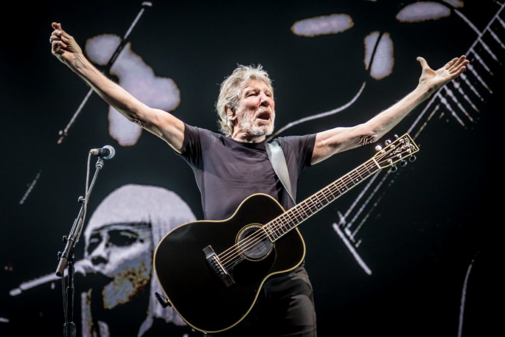Roger Waters Barcelona 2018