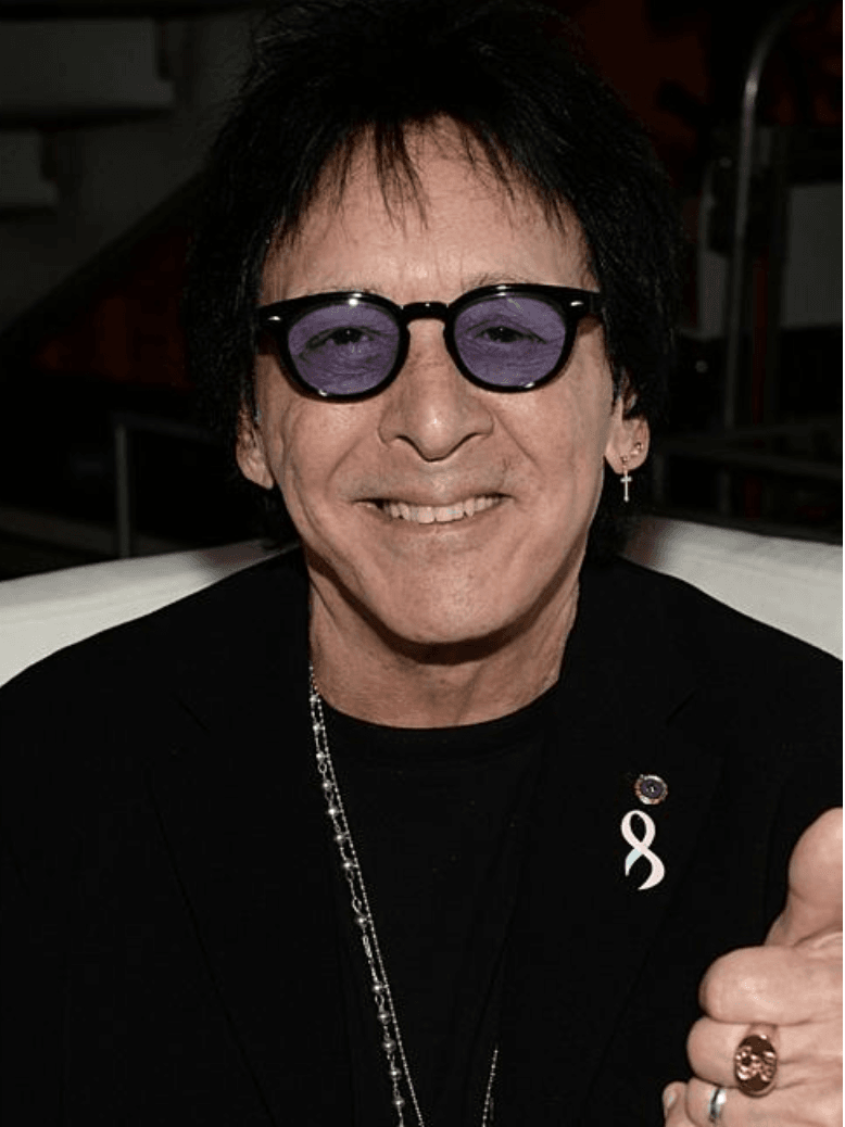 Peter Criss Kiss