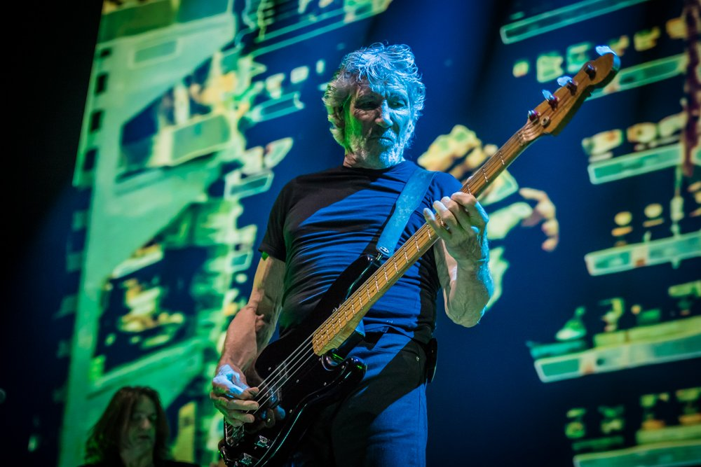 Roger Waters Crónica Madrid 2018