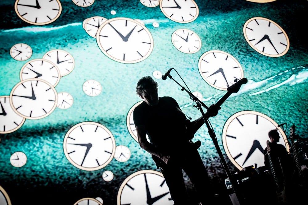 Concierto Roger Waters Madrid 2018