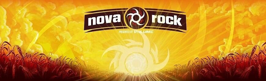 Cabecera Nova Rock 2018