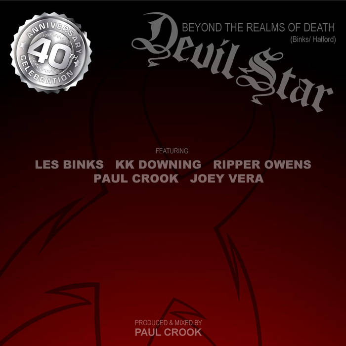Devilstar Beyond The Realms Of Death