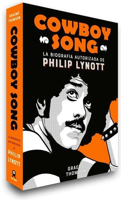 Cowboy Song Phil Lynott