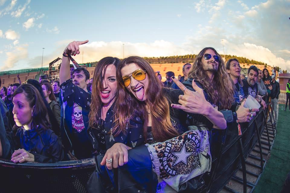 Fans Garage Sound Festival 2018