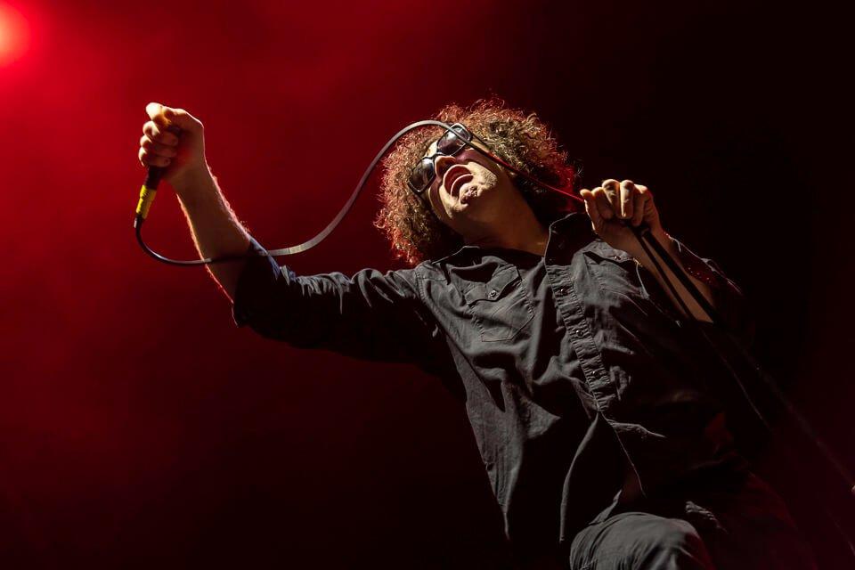 MC50 Azkena Rock Festival 2018