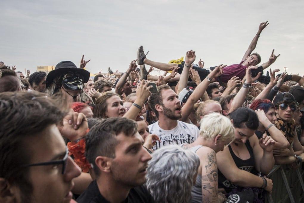 Gente Nova Rock 2018