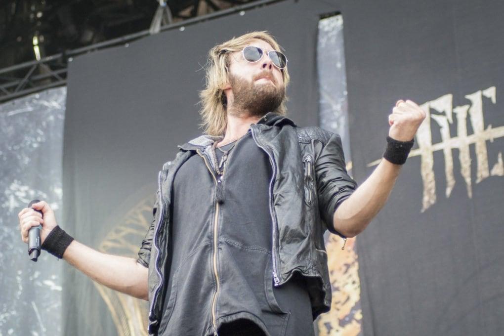 The Raven Age Nova Rock 2018