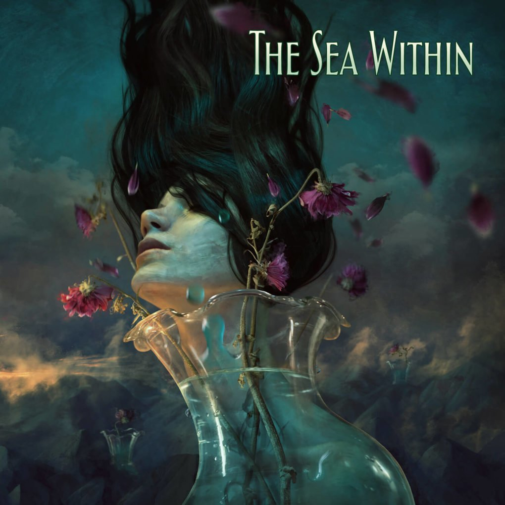 The Sea Within The Sea Within cover