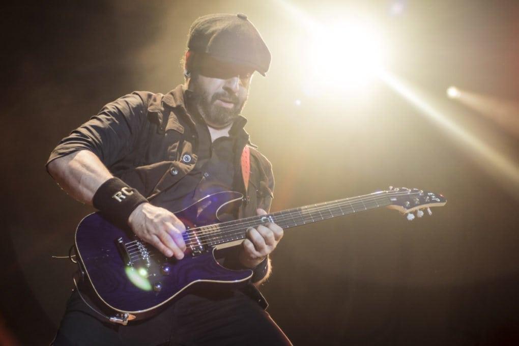 Nova Rock 2018 Volbeat
