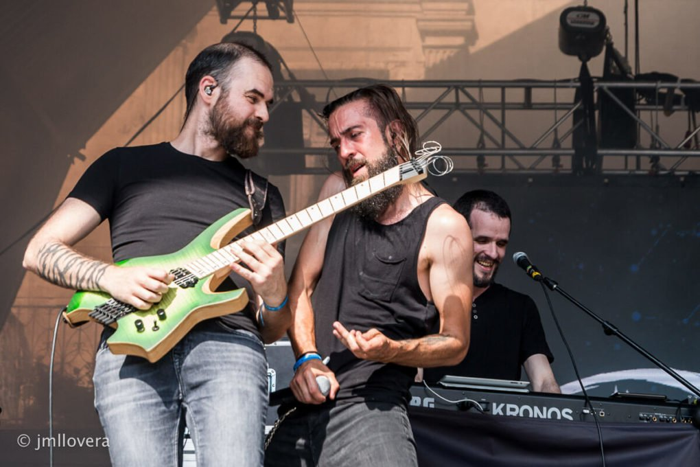 Persefone Be Prog 2018