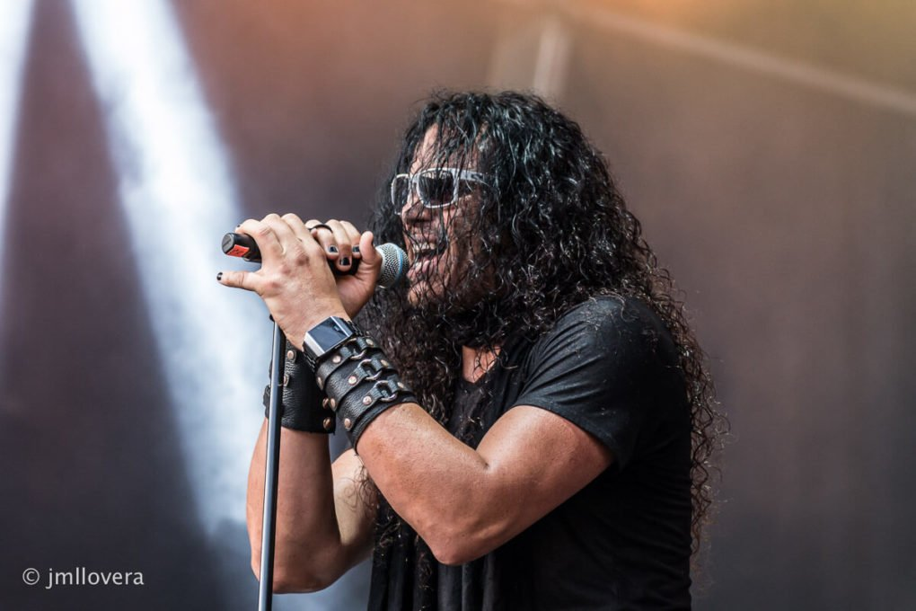Jeff Scott Soto Sons Of Apollo Be Prog My Friend 2018