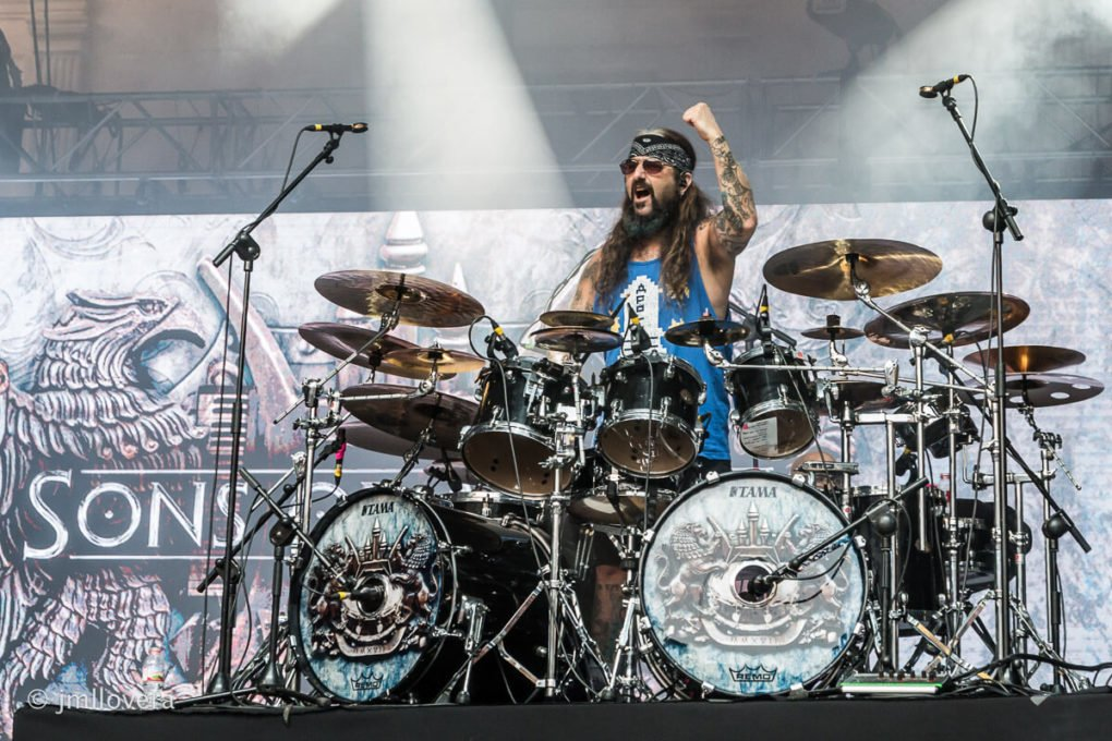 Mike Portnoy Sons Of Apollo Be Prog My Friend 2018