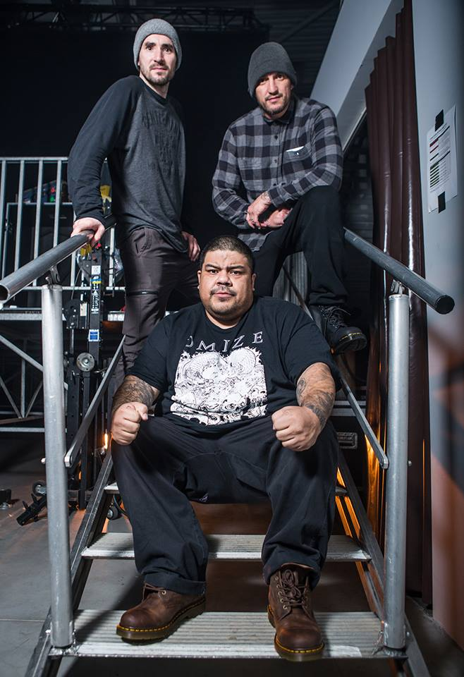 Madball Interview