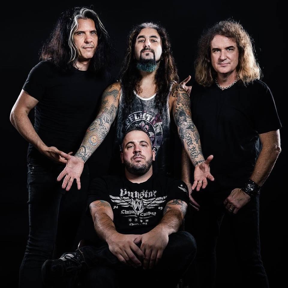 Metal Allegiance Entrevista