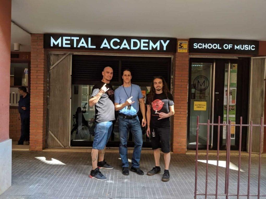 Metal Academy Riot V