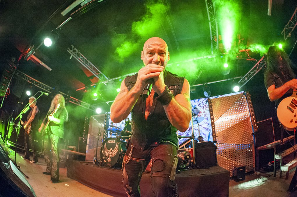 Primal Fear Madrid