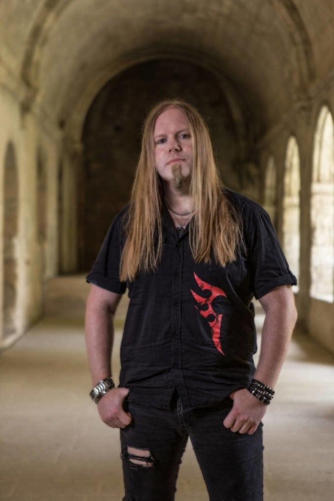 Sirenia Entrevista Morten Veland