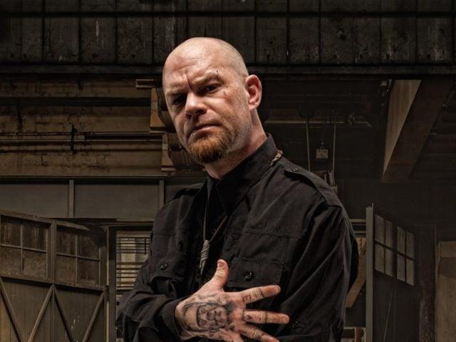 Ivan Moody Five Finger Death Punch
