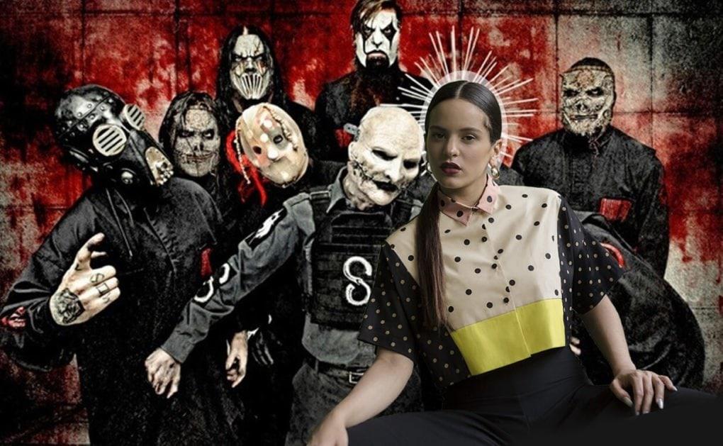 Rosalía Slipknot