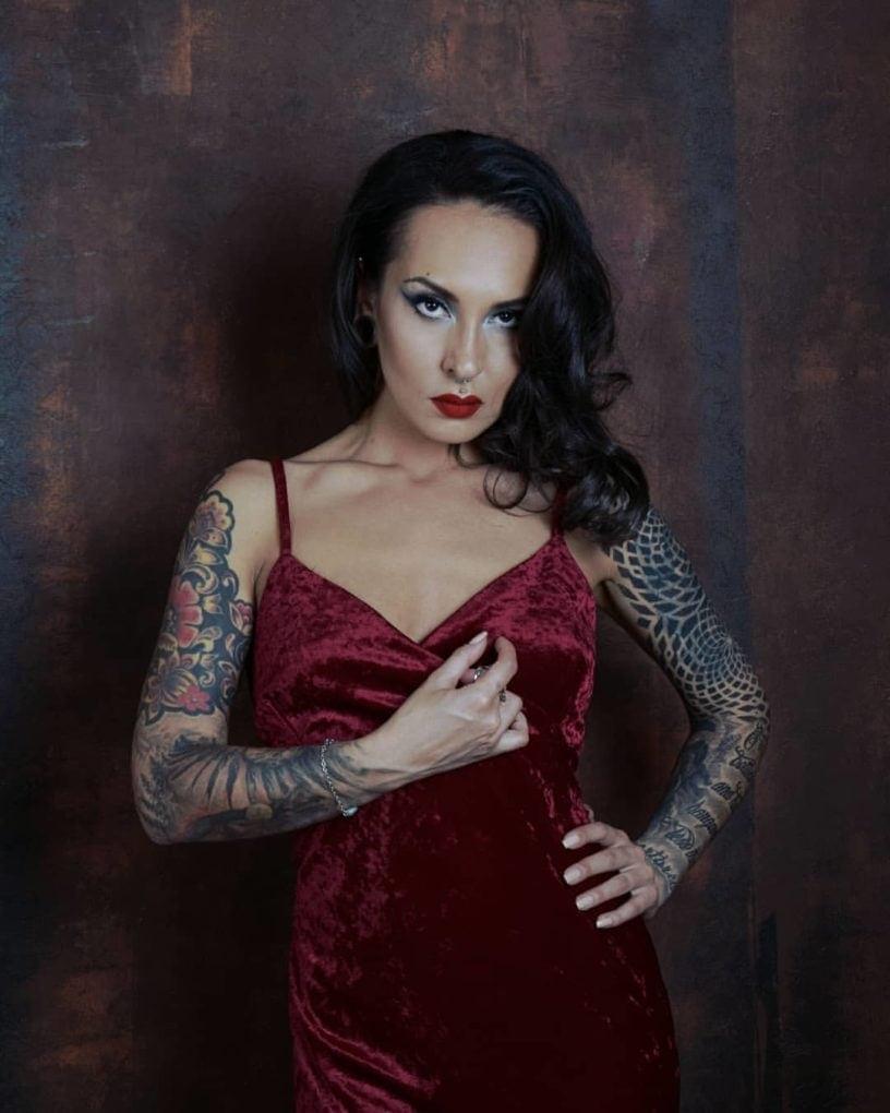 Tatiana Shmaylyuk sexy