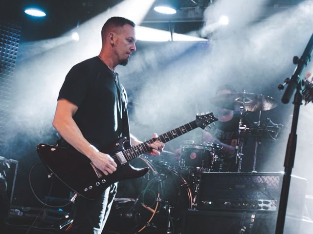 Tremonti Meet & Greet Madrid