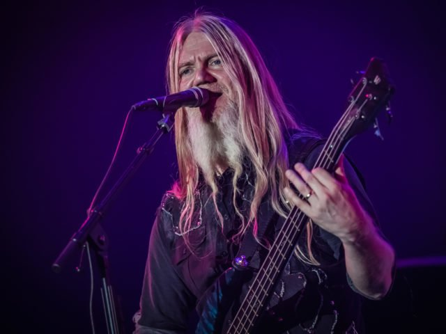 Crónica Nightwish Marco Hietala