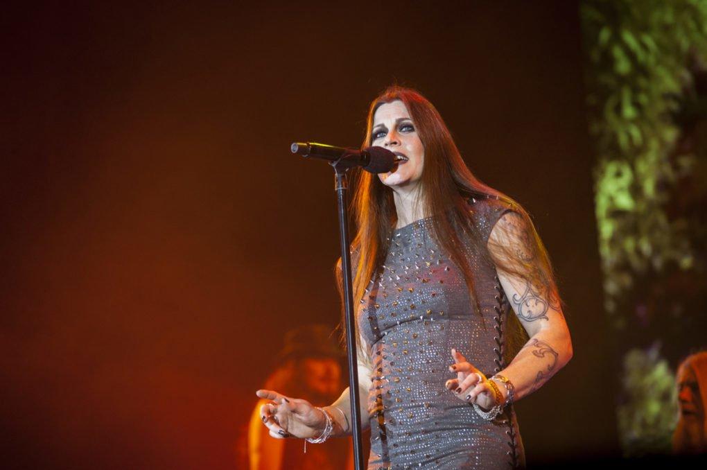 Nightwish Bilbao 2018