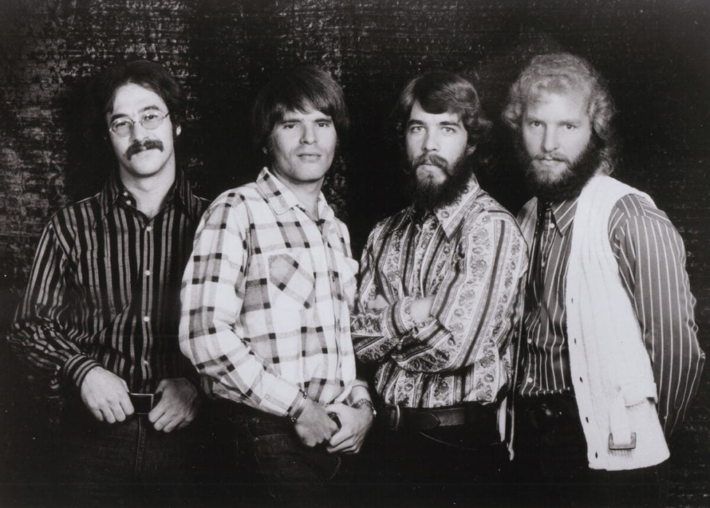 Creedance Clearwater Revival