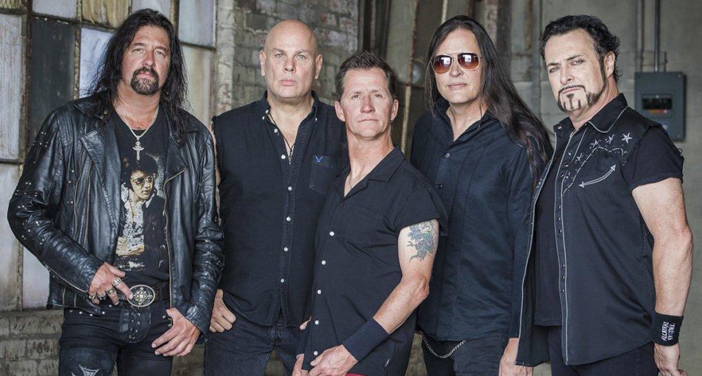 Entrevista Metal Church