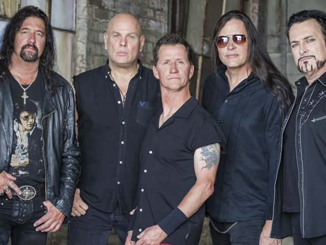 Entrevista Metal Church