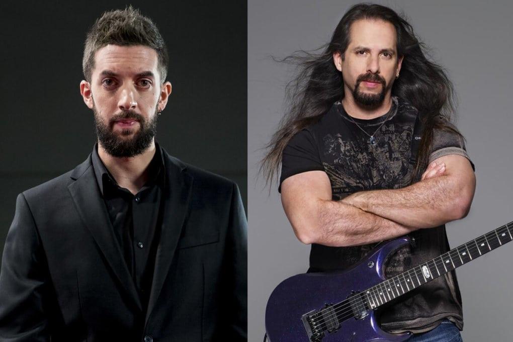 John Petrucci Dream Theater dinero La Resistencia David Broncano