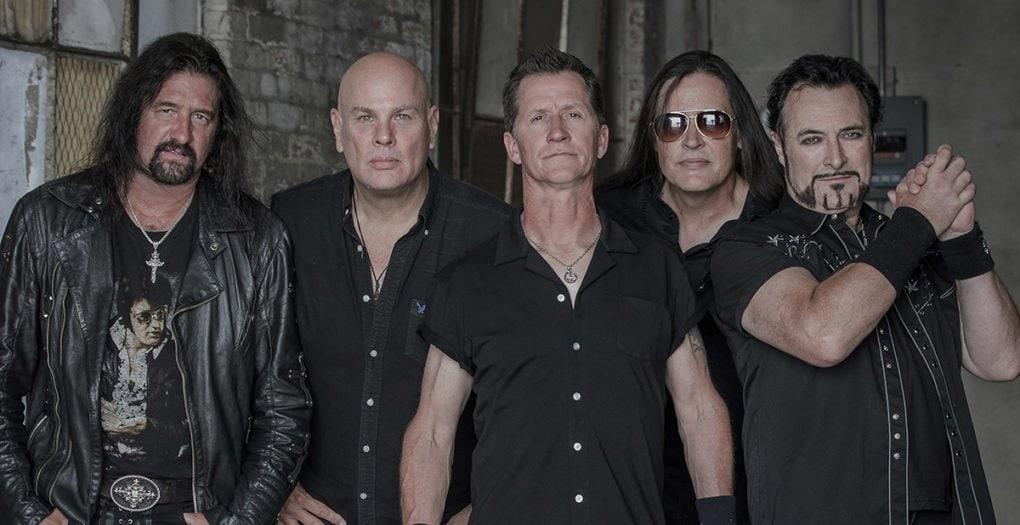 Metal Church Entrevista