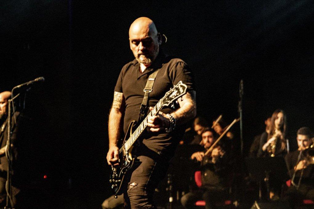 Sôber & Barcelona Rock Orchestra Barcelona Barts