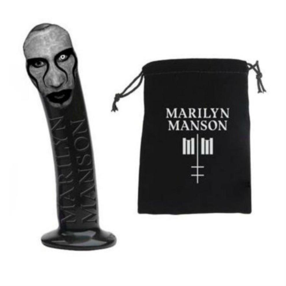Vibrador Marilyn Manson