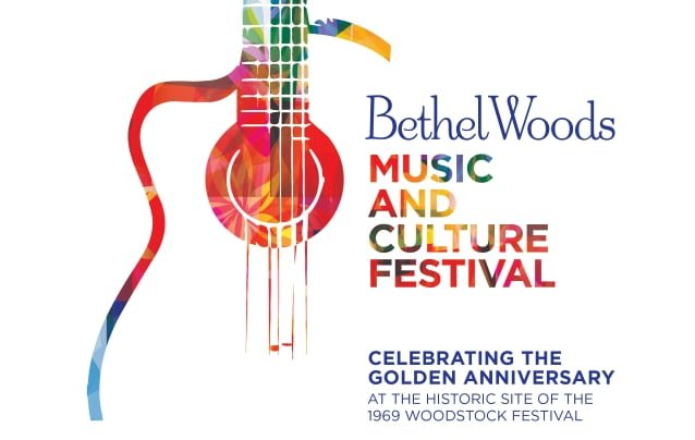Woodstock 2019 Bethel Woods Music And Culture Festival