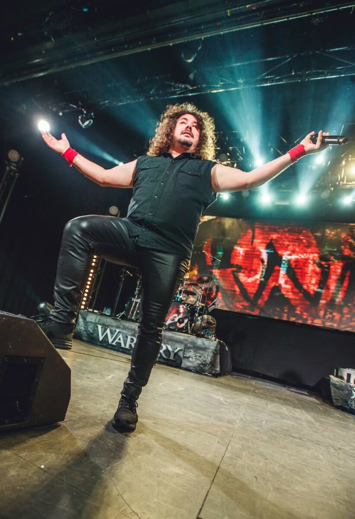 WarCry Madrid 2019