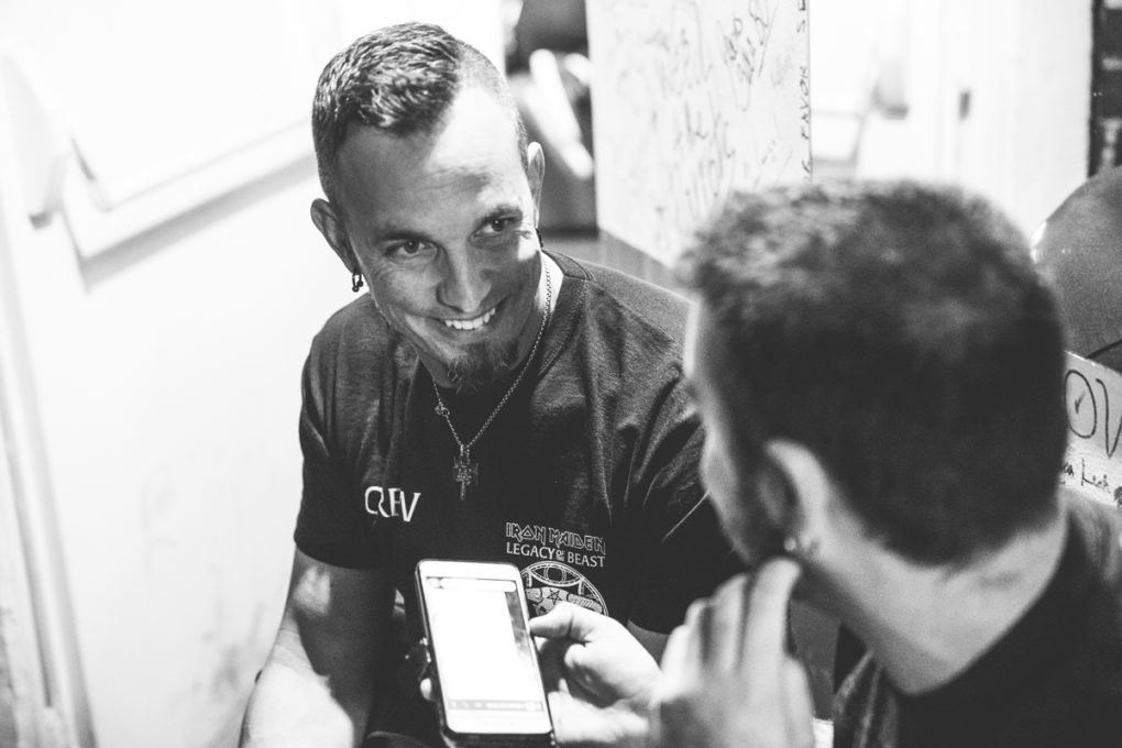 Entrevista Tremonti 2018