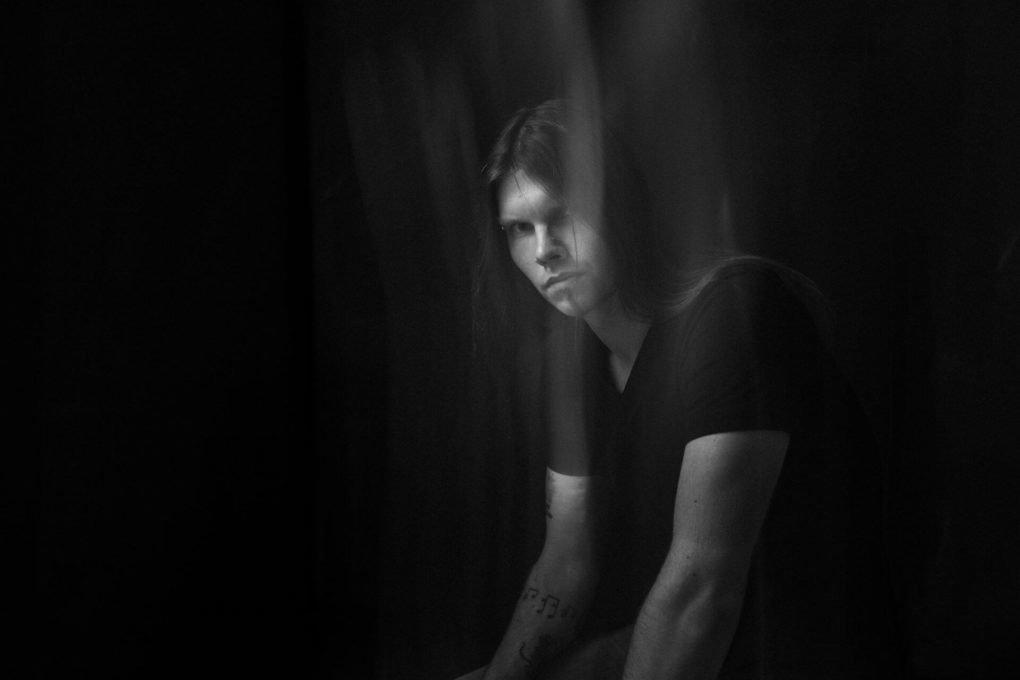 Entrevista Swallow The Sun Juuso Raatikainen
