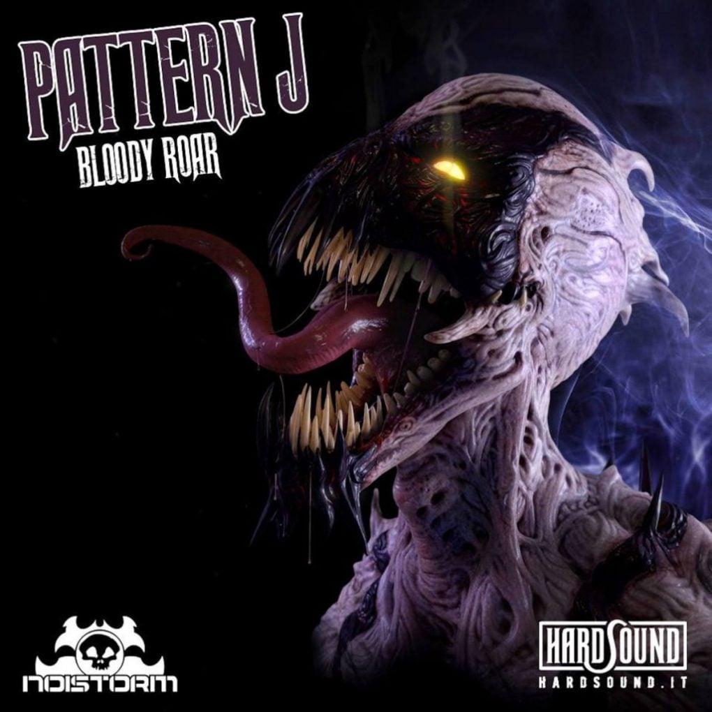 Pattern J Bloody Roar