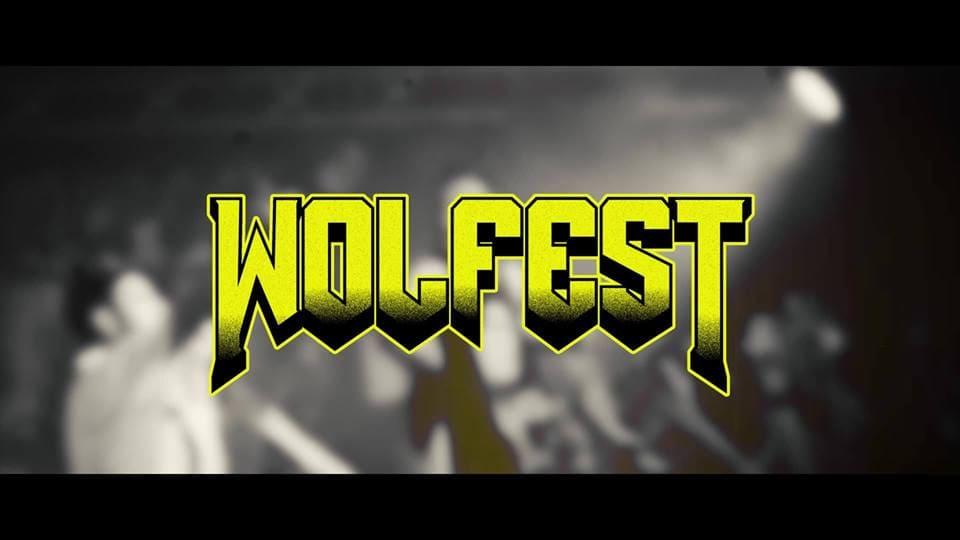Wolfest 2019