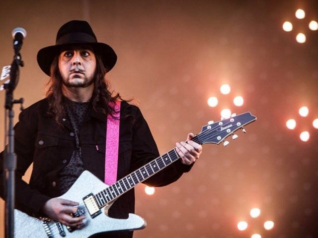 Daron Malakian System Of A Down