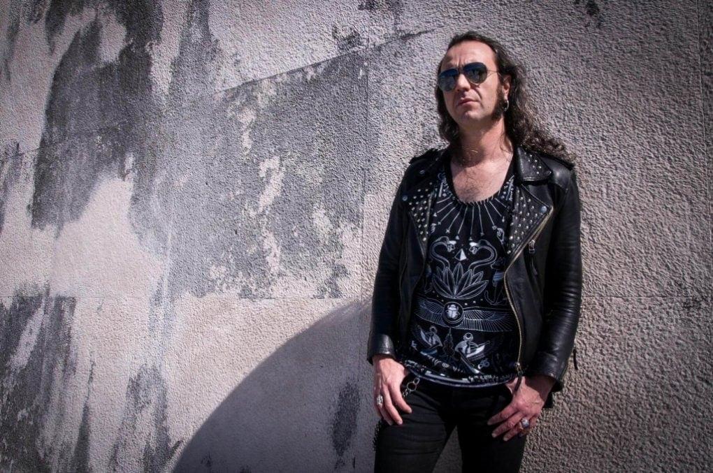Entrevista Moonspell Fernando Ribeiro
